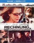 EINE OFFENE RECHNUNG Blu-ray - Helen Mirren Sam Worthington