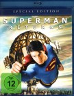 SUPERMAN RETURNS Blu-ray Bryan Singer 2006