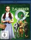 DER ZAUBERER VON OZ Blu-ray - Judy Garland Fantasy Klassiker