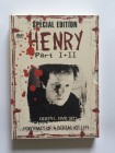 Henry - Portrait of a Serial Killer 1 & 2 | 2DVDs |