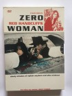 Zero Woman Red Handcuffs | Shock | 2 DVDs | 4 Sammelkarten