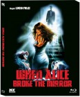 When Alice Broke the Mirror - uncut (Blu Ray) XT - NEU/OVP