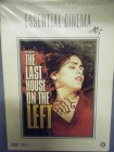 The Last House On The Left NL IMPORT NEU OVP