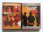 Return to a Better Tomorrow | UNCUT | 2 DVDs