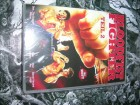BLOODFIST FIGHTER 2 RING OF FIRE WMM UNCUT DVD NEU OVP