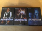 Scanners 1-3 | Black Hill | 3 DVDs
