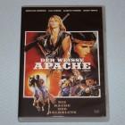 Der weisse Apache (DVD, sehr gut)