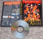 DELLAMORTE DELL AMORE  UNCUT – RED EDITION