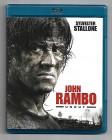 Sylvester Stallone, JOHN RAMBO, Blu-ray uncut