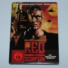 Red Scorpion - uncut - Limited Special Edition (DVD_neuwert)