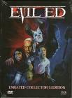 Evil Ed - Mediabook Cover A Lim. auf 666 Sk. uncut