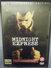 Midnight Express 20th Anniversary Edition UK IMPORT