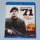'71 - Hinter feindlichen Linien (Blu-Ray, neuwertig)