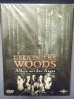 Deep in the Woods DIGIPACK NEU OVP