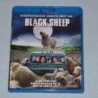 Black Sheep - uncut (Blu-Ray, neuwertig)