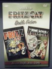 Fritz the Cat - DOUBLE FEATURE selten