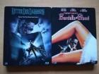 Ritter der Dämonen & Bordello Of Blood - Blu-ray Steelbooks