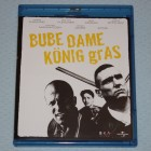 Bube, Dame, König, grAS (Blu-Ray, neuwertig)
