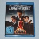 Gangster Squad (Sean Penn, Blu-Ray, neuwertig)