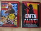 Eaten Alive / Cut and Run Dir. Cut (Blood Edition)
