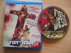 Fist of Jesus (uncut)