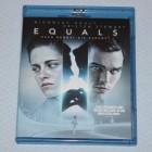 Equals - Euch gehört die Zukunft (Blu-Ray, neuwertig)