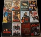 Quentin Tarantino + Rodriguez 19 Filme Sammlung, Hateful8..
