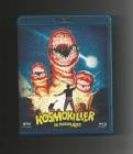 KOSMOKILLER - SIE FRESSEN ALLES # Blu-ray + deutsch / uncut