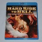 Hard Ride to Hell (Blu-Ray, neuwertig)