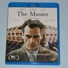 The Master (Joaquin Phoenix, Blu-Ray, neuwertig)