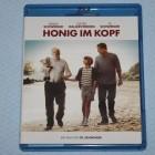 Honig im Kopf (Blu-Ray, neuwertig)