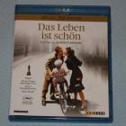 Das Leben ist schön - Special Edition (Blu-Ray, neuwertig)