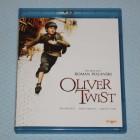 Oliver Twist (Roman Polanski, Blu-Ray, neuwertig)