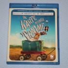 Die Karte meiner Träume (Blu-Ray, neuwertig)