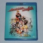 American Graffiti (Blu-Ray, neuwertig)