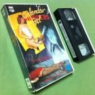 Calendar Girl Murders CBS FOX Sharon Stone / Robert Culp VHS