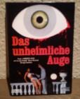 DVD - Das unheimliche Auge - Serena Grandi - CMV kl. HB