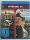 The Burrowers + Todesritt nach Jericho - Western Sammlung