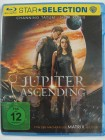 Jupiter Ascending - Wachowski Brothers, Mila Kunis, Tatum