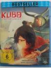Kubo - Der tapfere Samurai - Animation des vergangenen Japan