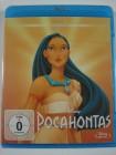 Pocahontas - Walt Disney Indianer Animation - Engländer