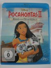 Pocahontas 2 - Reise in neue Welt - Walt Disney Animation