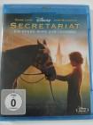 Secretariat - Pferderennen - Ein Pferd wird zur Legende -