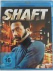 Shaft - Richard Roundtree - cooler Detektiv Action Thriller