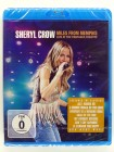 Sheryl Crow - 100 Miles from Memphis live at the Pantages