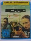 Sicario - Auftragskiller - FBI + Dealer - Emily Blunt
