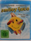 Smiley Face - Anna Faris, Adam Brody - Kiffen, Casting