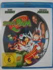Space Jam - Basketball Comedy mit Bugs Bunny, Michael Jordan