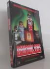 Mediabook Demonic Toys  Lim ED 250 Cover B gr.BB (x)