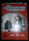 Das Lustschloss im Spessart - DVD FSK 18 - TOP